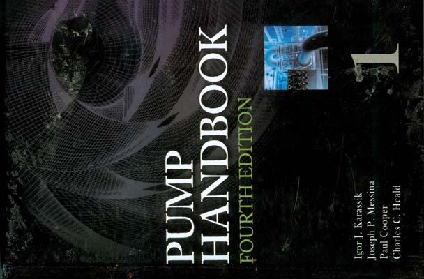 Pump handbook volume 1&2  (Karassik)i نوپردازان