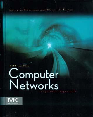 Computer Networks (Peterson)edition5صفار افست