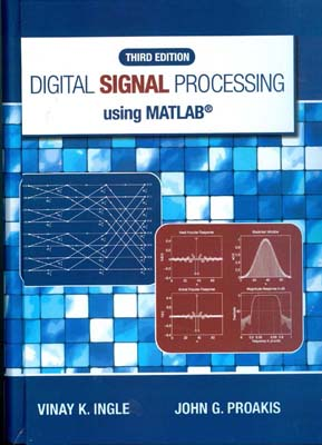 Digital signal processing using Matlab (Proakis) edition3 صفار افست