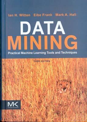 Data mining (witten)edition3 صفار افست