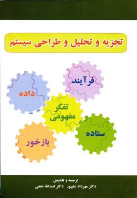 تجزيه و تحليل و طراحي سيستم (عليپور) به آوران