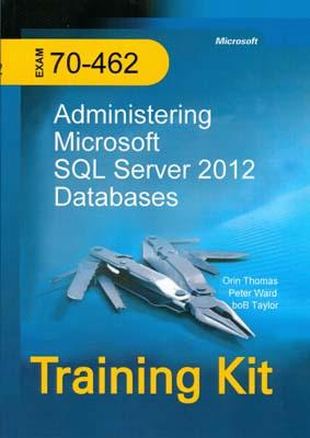 Administering Microsoft SQL Server 2012 70-462 (Thomas)i كاويان