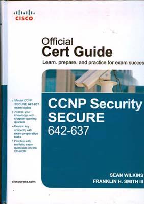 CCNP Security SECURE 642-637 (Wilkins)i كاويان