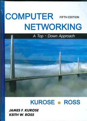 COMPUTER NETWORKING (KUROSE)i (كاويان)
