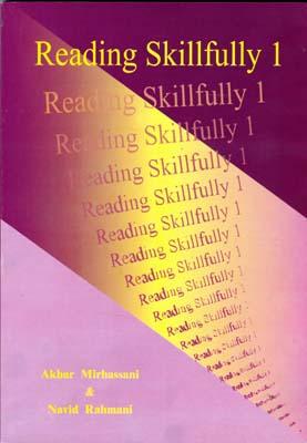 Reading skillfully 1 (mirhassani) i زبانكده