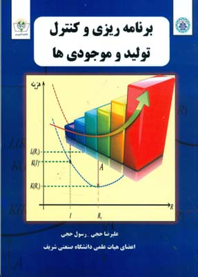 برنامه ريزي و كنترل توليد و موجودي ها (حجي) آذرين مهر