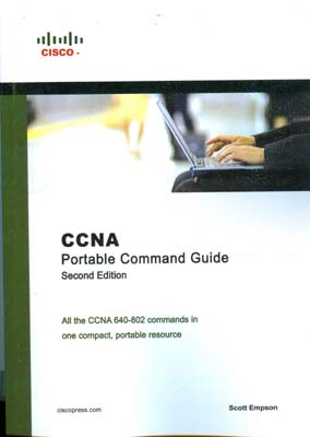 CCNA Portable Command Guide (empson)i كاويان