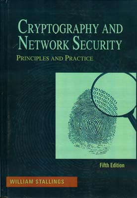cryptography and network security (stallings) edition 5 كاويان