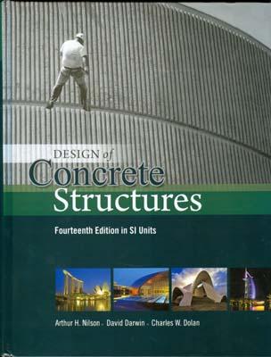 Design of Concrete Structure (Nilson)i جنگل