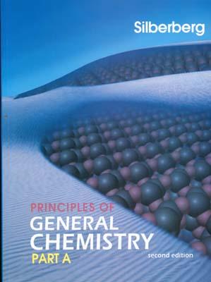 Principles of general chemistry 1 (silberberg) edition2صفار افست