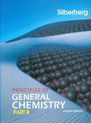 Principles of general chemistry 2 (silberberg) edition2صفار افست