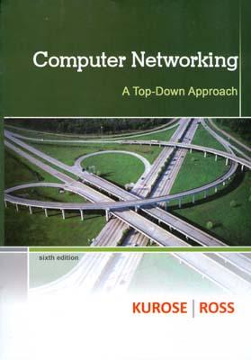 Computer Networking (kurose) edition2صفار افست