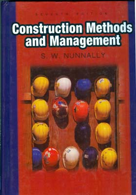 Construcution methods and management (nunnally)i نص