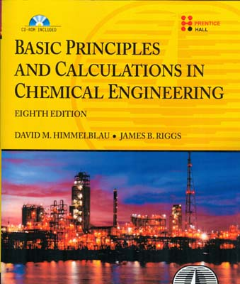Basic Principles and Calculations (himmelblau) edition 8 نوپردازان