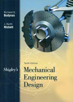 Mechanical Engineering Design (shigley) edition 10 صفار افست
