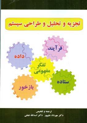 تجزيه و تحليل و طراحي سيستم (عليپور) ياد عارف