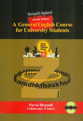 a general english course for university student (birjandi) edition 2 سپاهان