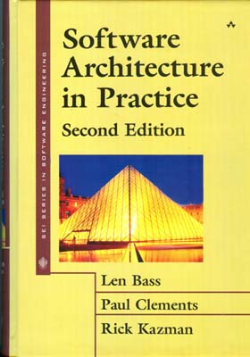 software architecture in practice (bass) edition 2 صفار افست