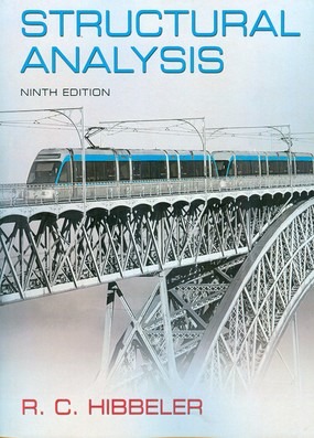 structural analysis (hibbeler) edition 9 فرهمند