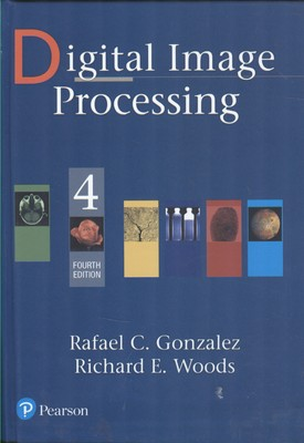 Digital Image Processing (gonzalez) edition 4 صفار افست