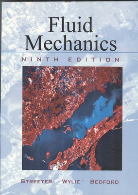 Fluid mechanics (streeter) edition 9  نوپردازان