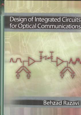 نص(Designof Intergrated Circuits for optical communications (razavi