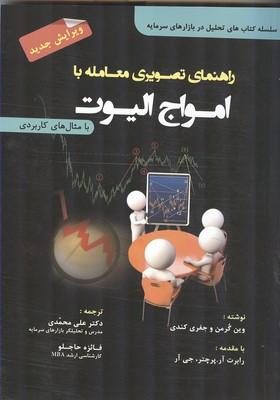راهنماي تصويري معامله با امواج اليوت گرمن (محمدي) مهربان نشر
