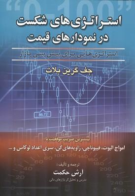 استراتژي هاي شكست در نمودار هاي قيمت گرين بلات (حكمت) آراد كتاب