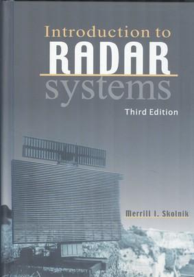 introduction to Radar system (skolnik) edition 4 نص