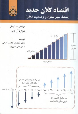 اقتصاد كلان جديد اسنودان (خليلي عراقي) سمت