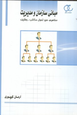 مباني سازمان و مديريت (كيپوري) ساكو