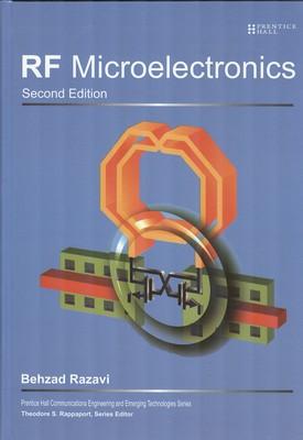 RF microelectronics (razavi) edition 2 نص