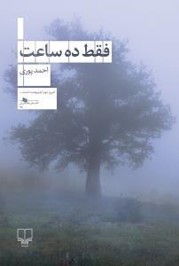 فقط 10 ساعت (كتاب هاي قفسه ي آبي128)،(شميز،رقعي،چشمه)