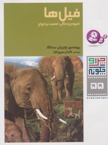 چرا و چگونه55 (فيل ها:شيوه ي زندگي،اهميت و انواع)،(گلاسه،شميز،رحلي،قدياني)