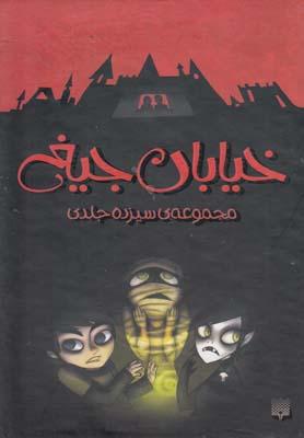 مجموعه خيابان جيغ (13جلدي،باقاب،شميز،پالتوئي،پيدايش)