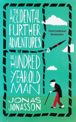the accidental further adventures of  (انگلیسی)