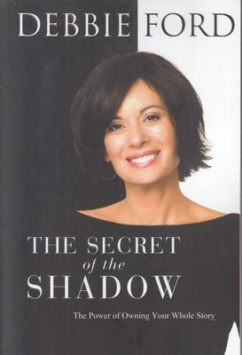 تصویر The secret of the shadow (راز سایه) (انگلیسی)