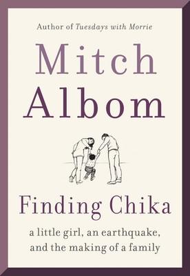 تصویر finding chika (پیداکردن چیکا) (انگلیسی)