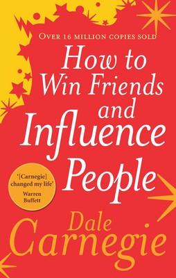 تصویر How to Win Friends and Influence People (آئین دوست یابی) (انگلیسی)
