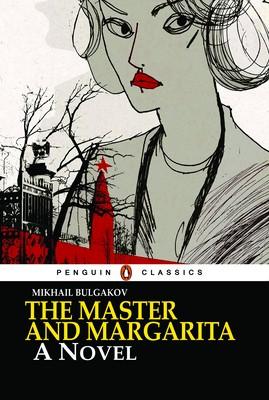 تصویر The Master and Margarita (مرشد و مارگاریتا) (انگلیسی)