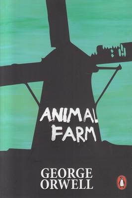 تصویر animal farm(انگلیسی)
