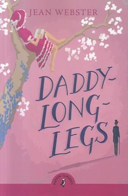تصویر daddy long legs (انگلیسی)