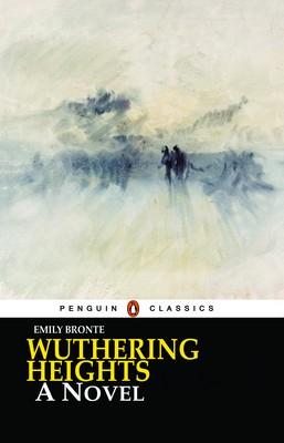 تصویر Wuthering Heights (بلندیهای بادگیر) (انگلیسی)