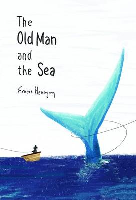تصویر The old man and the sea (پیرمرد و دریا) (انگلیسی)