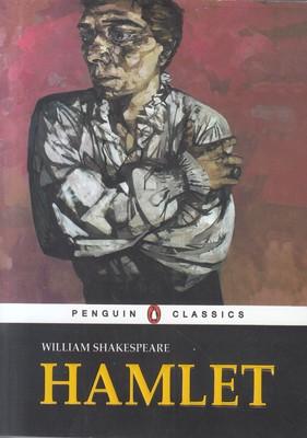 تصویر Hamlet (هملت) (انگلیسی)