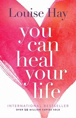 تصویر You Can Heal Your Life (شفای زندگی) (انگلیسی)