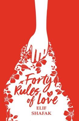 تصویر The Forty Rules of Love (ملت عشق) (انگلیسی)