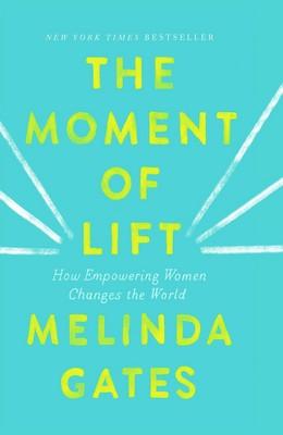 تصویر The Moment of Lift (لحظه اوج) (انگلیسی)