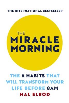 تصویر The Miracle Morning (صبح جادویی) (انگلیسی)
