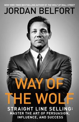 تصویر Way Of The Wolf (شیوه گرگ) (انگلیسی)